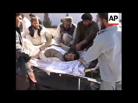 6 protesting alleged Quran destruction die in clash with forces