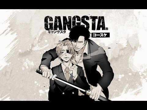 TsuTchie - With You [ Alex's song ] Gangsta OST