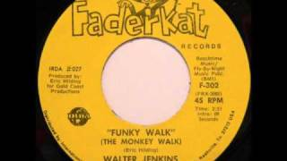 FUNK: Walter Jenkins - Funky Walk (The Monkey Walk) (Sample)
