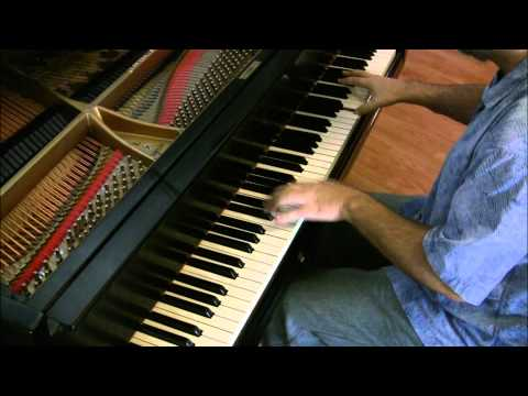 """Military"" Polonaise, op. 40 no. 1, by Chopin 