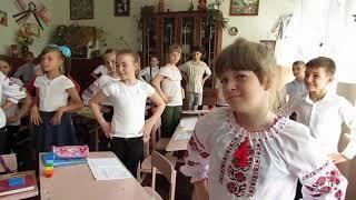 Урок з української мови ''Узагальнення і систематизація знань з теми «Прислівник»
