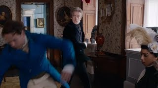 The Doctor Punches Sutcliffe | Thin Ice | Doctor Who | BBC