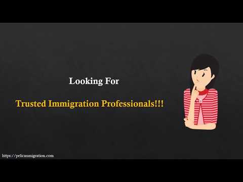 Trusted Immigration Consultants in Dubai - ICCRC Licensed