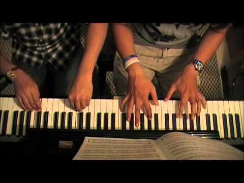 Venetian Gondolier's Song