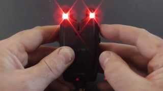 Chub Neuron T3 Bite Alarm Overview