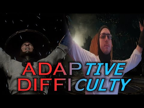 How I Would Adapt Mortal Kombat | Adaptive Difficulty |