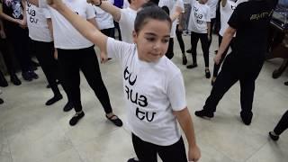 День открытых дверей армянского культурного центра им. Месропа Маштоца г.Тюмень