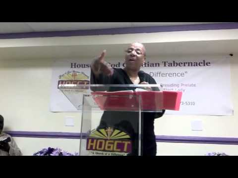 Evangelist Turner - I'd Rather Fight Than Switch