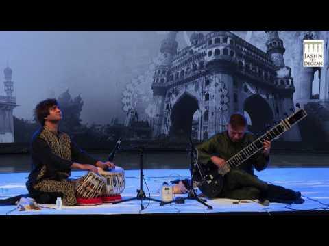 Jahsn-E-Deccan 2016: Pt. Budhaditya Mukherjee, Raag Shudh Kalyan Mp3