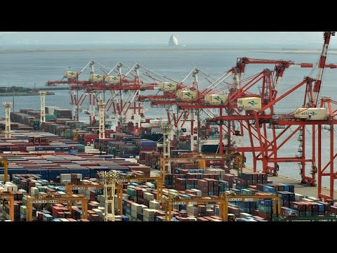 The Trans-Pacific Partnership Explained