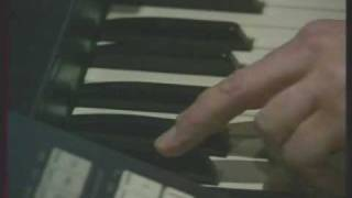 Hammond (Ex-800) Organ - The Dam Busters