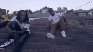 Tae G - Facts Prod. Teezy Too Dope Shot By TKS