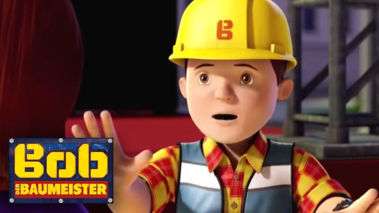 Bob der Baumeister 👷🏼 Lofty neuer Freund!️  🛠 Neues Video   Kinderfilm