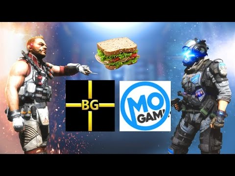 Titanfall 2: Mo Butter Sandwiches! (Twitch Stream)