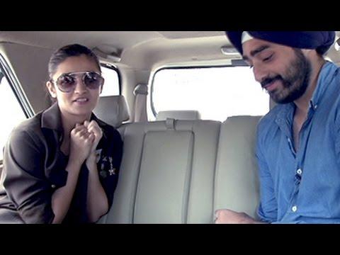 Did Alia Bhatt just say she'd like to make babies with Sidharth Malhotra?