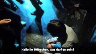 GASOLINE - Benzina - offizieller deutscher Trailer