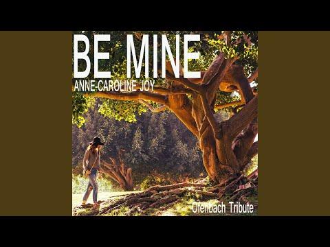 Be Mine (Instrumental Ofenbach Tribute)