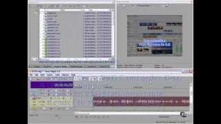 Lesson 2 New Features in Sony Vegas 6.0c