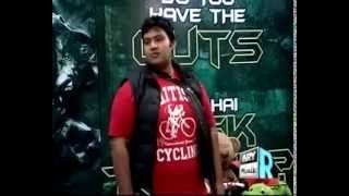 Most Funniiest Audition in Pakistani Roadies