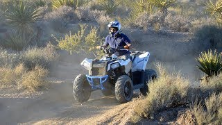 Hidden Valley & Primm Extreme ATV / RZR Tour, Las Vegas