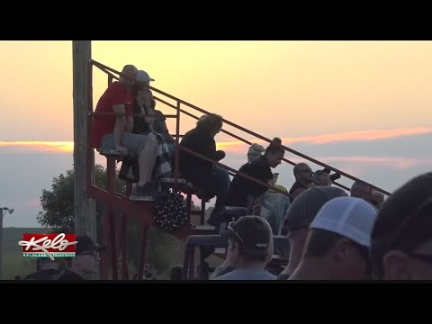 I-90 Speedway highlights - July 6th