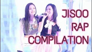 Rapper Kim Jisoo   Jisoo Rap Compilation