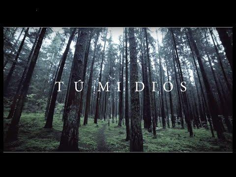 Majo Solís - Tú Mi Dios (Lyrics Video)