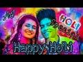 Holi Special || Priya Varrier New Whatsapp Status || Rang Jo Lagyo Re ||रमैया वस्तावैया ||Happy Holi Whatsapp Status Video Download Free
