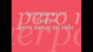 Aracely Arámbula - La Patrona Soy Yo - Letra (Version Completa)