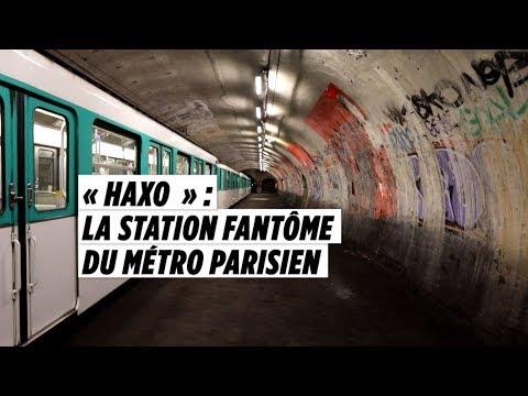 « Haxo »