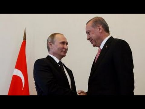 Turkey-Russia friendship bad news for U.S.?