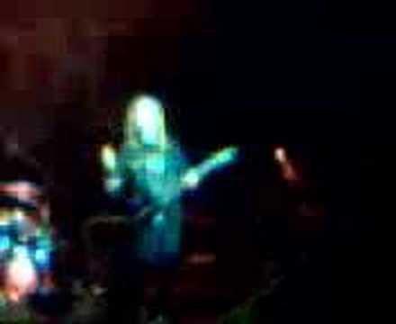 Megadeth en Venezuela - Trust by .:BlacKSouL:.