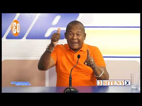 EMISSION SPECIALE MARCEL IRD TOLIARA DU 25 MAI 2019 BY TV PLUS MADAGASCAR