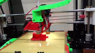 my anet a8 3d printer prusa i3 style