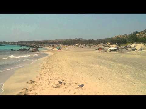 kedrodasos-elafonisi (κεδροδασος-ελαφονησι)