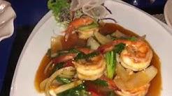 Best restaurants near Mai Khao Lak Resort, Thailand.