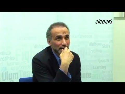 "Tariq Ramadan ""Islamic Ethics and Medical Sciences"""