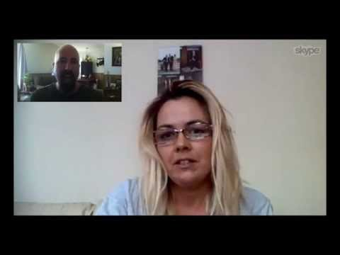 Interview - Brave woman helps convict JW Elder Pedophile