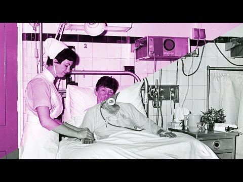 The National Health Service Crisis, 1951 - Professor Vernon Bogdanor