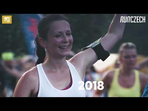 10. Mattoni Olomouc Half Marathon 2019
