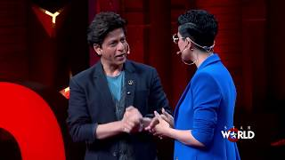 TED Talks India Nayi Baat   Starts November 02   Sat-Sun   9:30 PM.
