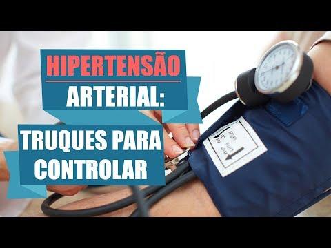 Truques certos para controlar a hipertensão arterial (pressão alta)