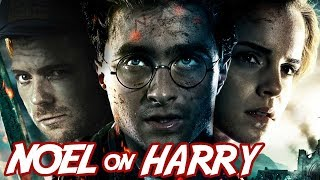 Noel Reviews Harry Potter!!! | The 2 Johnnies Podcast