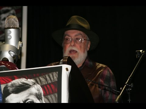 Jim Marrs Dallas JFK conference 2016