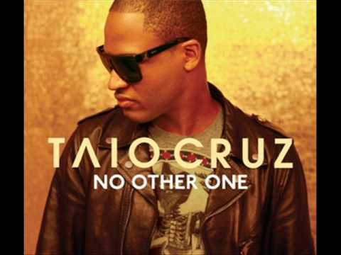 Taio Cruz  No Other One Lyrics