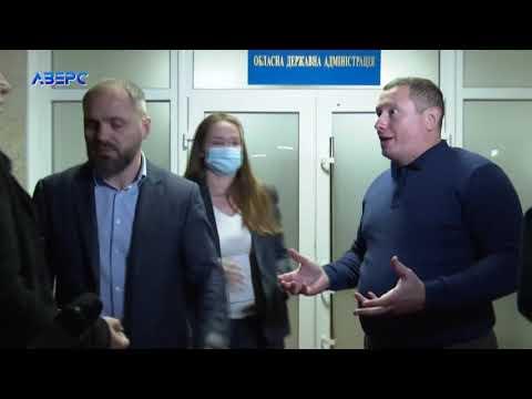 ТРК Аверс: «Я захищав твою ж*пу розову», - Погуляйко до депутата Волиньради