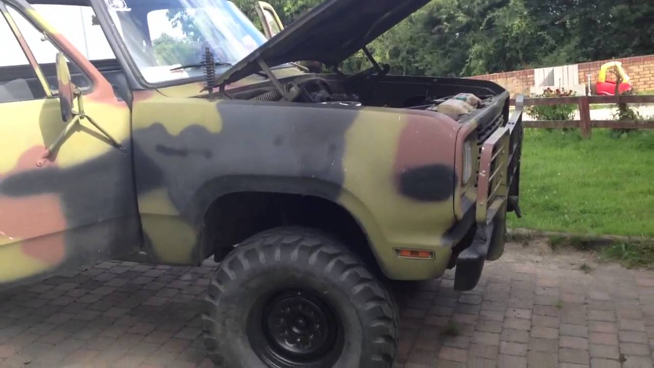 dodge pickup truck   youtube