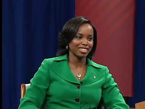 St. Vincent & The Grenadines Top Diplomat in Washington, La Celia Prince