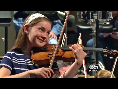 12-Year-Old Music Prodigy Sells Out Shows in San Jose in Minutes