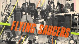 The Flying Saucers - Rock